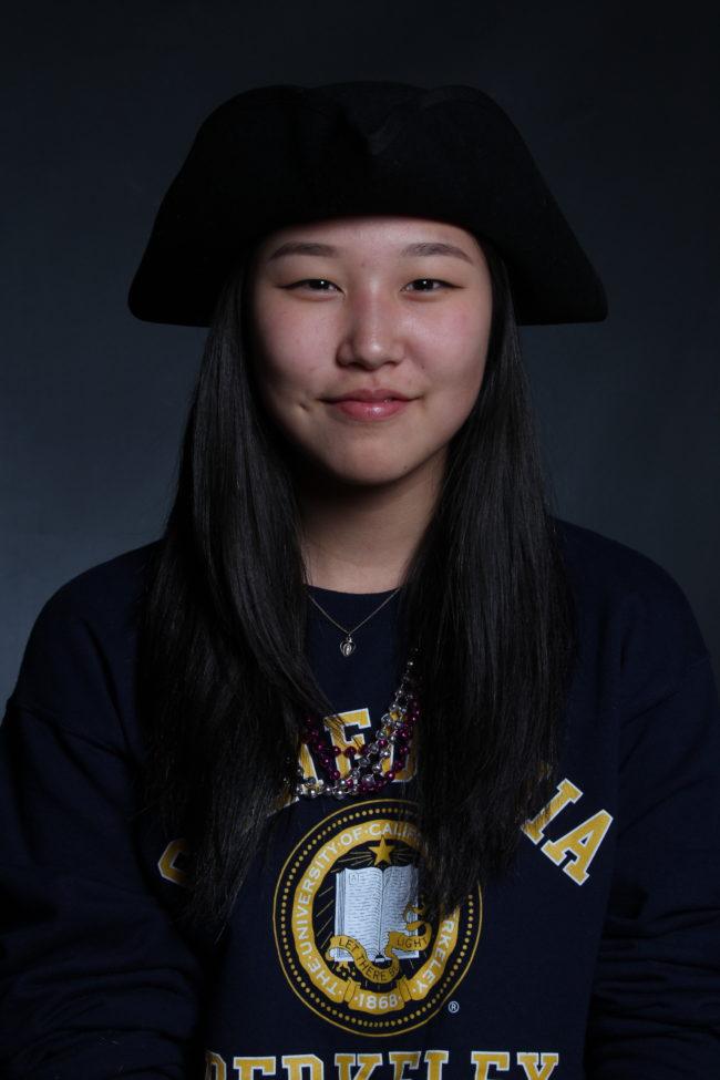 Elizabeth Hwang